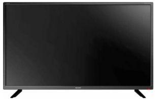 Sharp 50BJ2E 50-Zoll Ultra-HD Fernseher im Angebot bei Real 11.5.2020 - KW 20