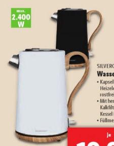 Silvercrest Wasserkocher