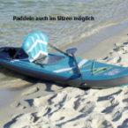Crane Stand-Up-Paddle-Board-Set im Angebot bei Aldi Süd 25.5.2020 - KW 22