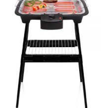 Photo of Norma 3.6.2020: Tristar Elektro-Standgrill im Angebot