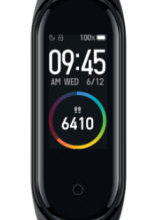 Photo of Xiaomi Mi Band 4 Fitnesstracker im Angebot bei Aldi Nord 4.6.2020 – KW 23