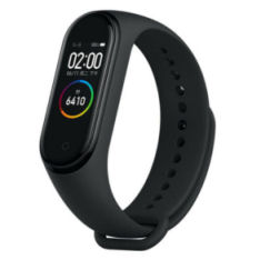 Xiaomi Mi Band 4 Fitness-Tracker als Highlight der Woche bei Aldi Süd 28.5.2020 - KW 22