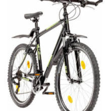 Real 14.9.2020: Zündapp Blue 2.0 Mountainbike im Angebot
