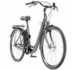 Zündapp Green 2.5 Elektro-Fahrrad