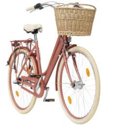 Zündapp Roosendaal Citybike 28er