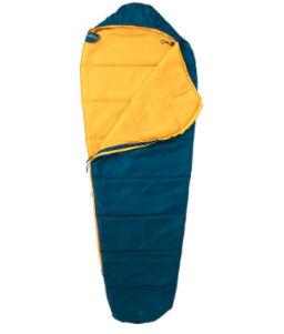 Adventuridge Ultraleicht-Schlafsack