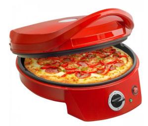 Bestron Pizzaofen-Tischgrill