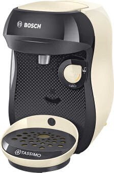 Bosch Tassimo Happy TAS1007 Kaffeeautomat
