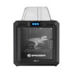 Aldi 24.9.2020: Bresser WLAN 3D-Drucker Rex II im Angebot