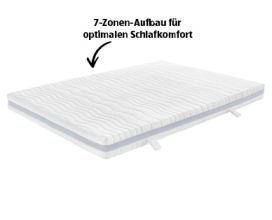 Dormia Memo Komfort Matratze