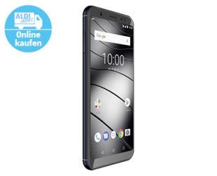 Gigaset GS185 Smartphone im Angebot bei Aldi Süd 25.6.2020 - KW 26