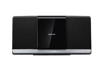 Grundig WMS 3000 BT DAB+ Micro-Hifi-System