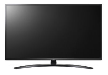 LG 55UM7450PLA Ultra-HD Fernseher