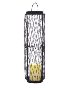LightZone LED-Laterne Formbar