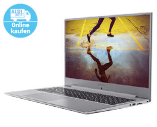 Medion Akoya S17403 17,3-Zoll Notebook im Angebot Aldi + Hofer 25.6.2020 / 2.7.2020