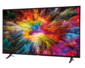 Medion Life X15515 55-Zoll Ultra-HD Smart-TV Fernseher