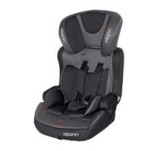 Photo of Real 21.9.2020: Osann Lupo Isofix Kindersitz im Angebot