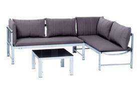 Outliv Aluminium-Lounge-Set