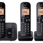 Panasonic Festnetztelefon KX-TGC223GB bei Kaufland 2.7.2020 - KW 27