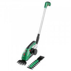 Norma 22.6.2020: PowerTec Garden Li-Ion Akku-Gras-Strauchschere im Angebot