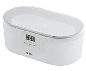 Quigg Ultraschall-Reinigungsgerät