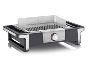 Severin PG 8112 Style Tischgrill