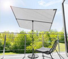 Solax Sunshine Sicht- und Sonnenblende