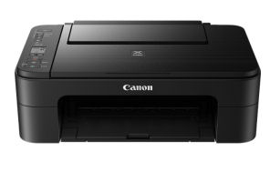 Bild von Real 8.3.2021: Canon Pixma TS3150 Drucker im Angebot