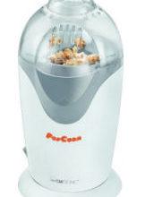 Photo of Kaufland 16.7.2020: Clatronic Popcorn-Maker PM 3635 im Angebot