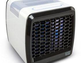 EasyHome Mobiler Luftkühler