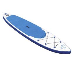 Bild von EasyMaxx Stand Up Paddle Board Wellenreiter bei Real 3.8.2020 – KW 32