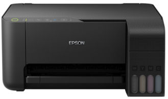 Epson EcoTank ET-2712 3-in-1 Drucker
