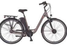 Photo of Real 6.7.2020: Geniesser e2.3 / 20.EMC.30 28er City-E-Bike im Angebot