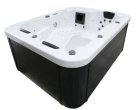 Photo of Home Deluxe White Marble Outdoor Whirlpool im Angebot » Aldi Nord + Aldi Süd 3.8.2020 – KW 32