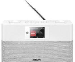 Photo of Kenwood CR-ST100S Smart Internet-Radio im Angebot » Aldi Nord + Aldi Süd 3.8.2020 – KW 32
