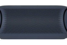 Photo of Real 6.7.2020: LG PL5 Bluetooth-Lautsprecher im Angebot
