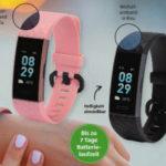 Aldi 16.7.2020: Medion S3600 Fitnesstracker im Angebot