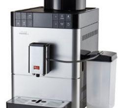 Melitta Caffeo Passione OneTouch Kaffeevollautomat
