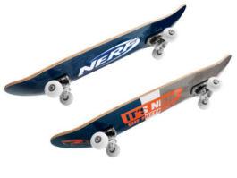 Photo of Nerf Kinder Skateboard im Angebot » Lidl 3.8.2020 – KW 32