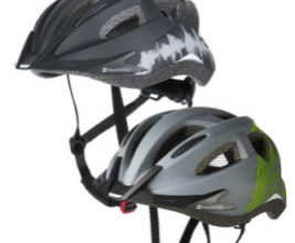 Newcential Fahrradhelme