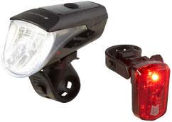 Newcential LED-Leuchten-Set mit USB