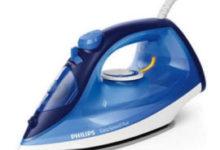Photo of Real 6.7.2020: Philips GC 2145/20 EasySpeed Plus Dampfbügler im Angebot