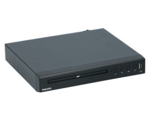 Philips TAEP200 DVD-Player