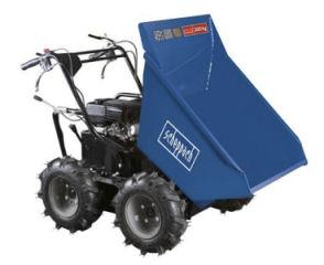 Scheppach DP3000 Dumper