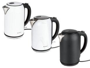 Silvercrest Wasserkocher 2400 Watt