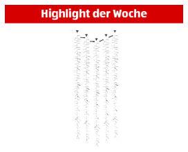 Casa Deco LED-Lianen