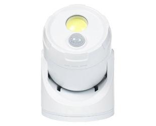 Casalux LED-Spot-Strahler mit Sensor
