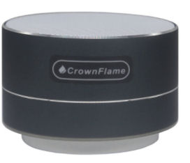 Crown Flame Smart Fire Bluetooth-Box