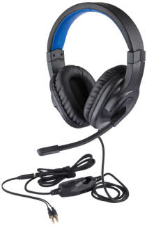 Hama SoundZ 100 Gaming-Headset