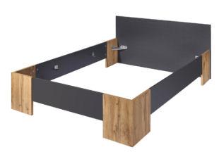 Home Creation Bett Im Angebot Bei Aldi Nord 3 9 2020 Kw 36